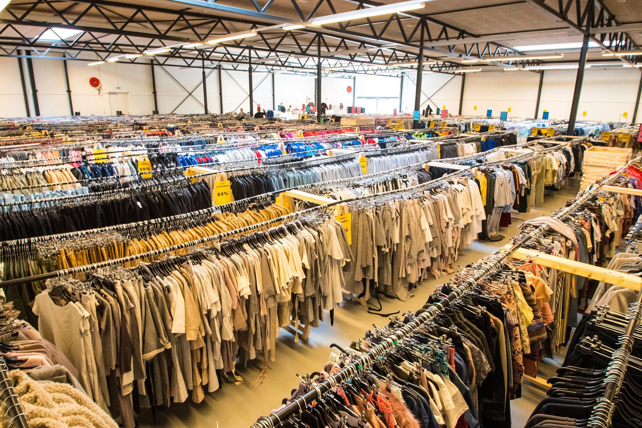 795fa0daf3cc Danmarks største børnetøjs-outlet åbner i Aalborg