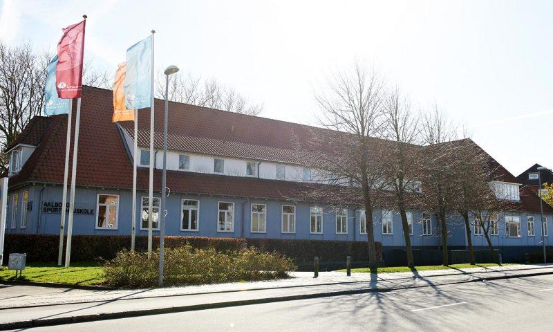 a38af9703f6 Giver mange muligheder for fremtiden: Aalborg Sportshøjskole holder åbent  hus i weekenden