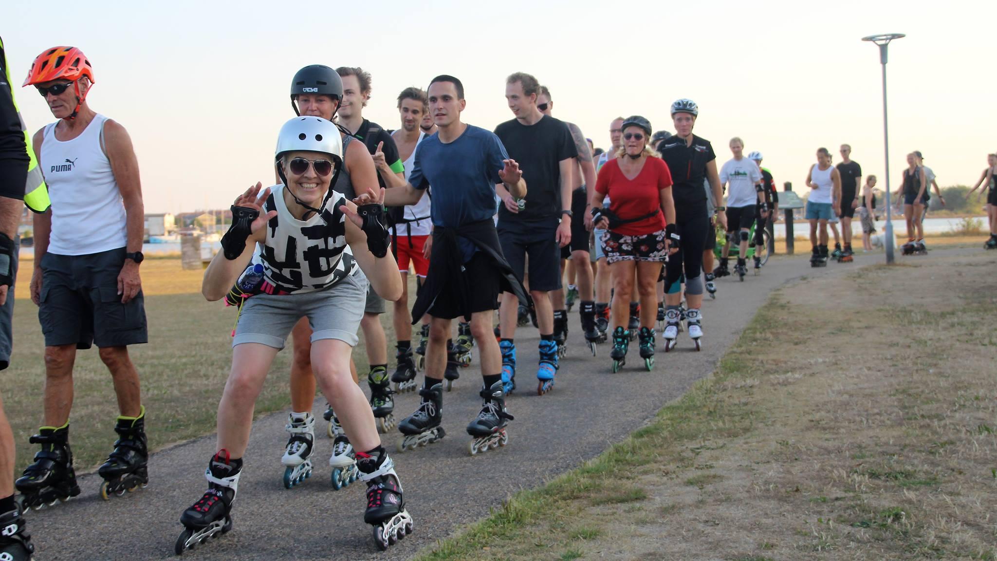 Flere end 200 gratis oplevelser: Så meget sker der i Aalborg under IDRÆTSMØDET