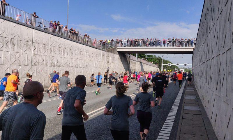 Foto: DGI Aalborg Halvmarathon