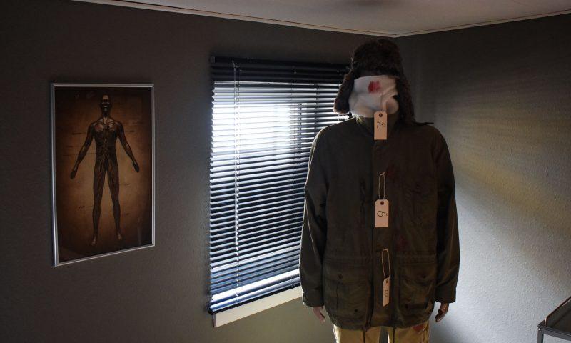 f4eb6086d9a1 Løs uhyggelige mysterier og slip ud  To nye fede Escape Rooms åbner i  Aalborgs midtby