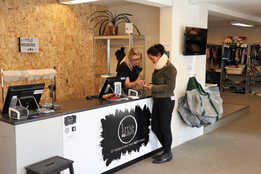c2a534d6001 Din guide til luksus secondhand i Aalborg: Find designertøj til halv ...