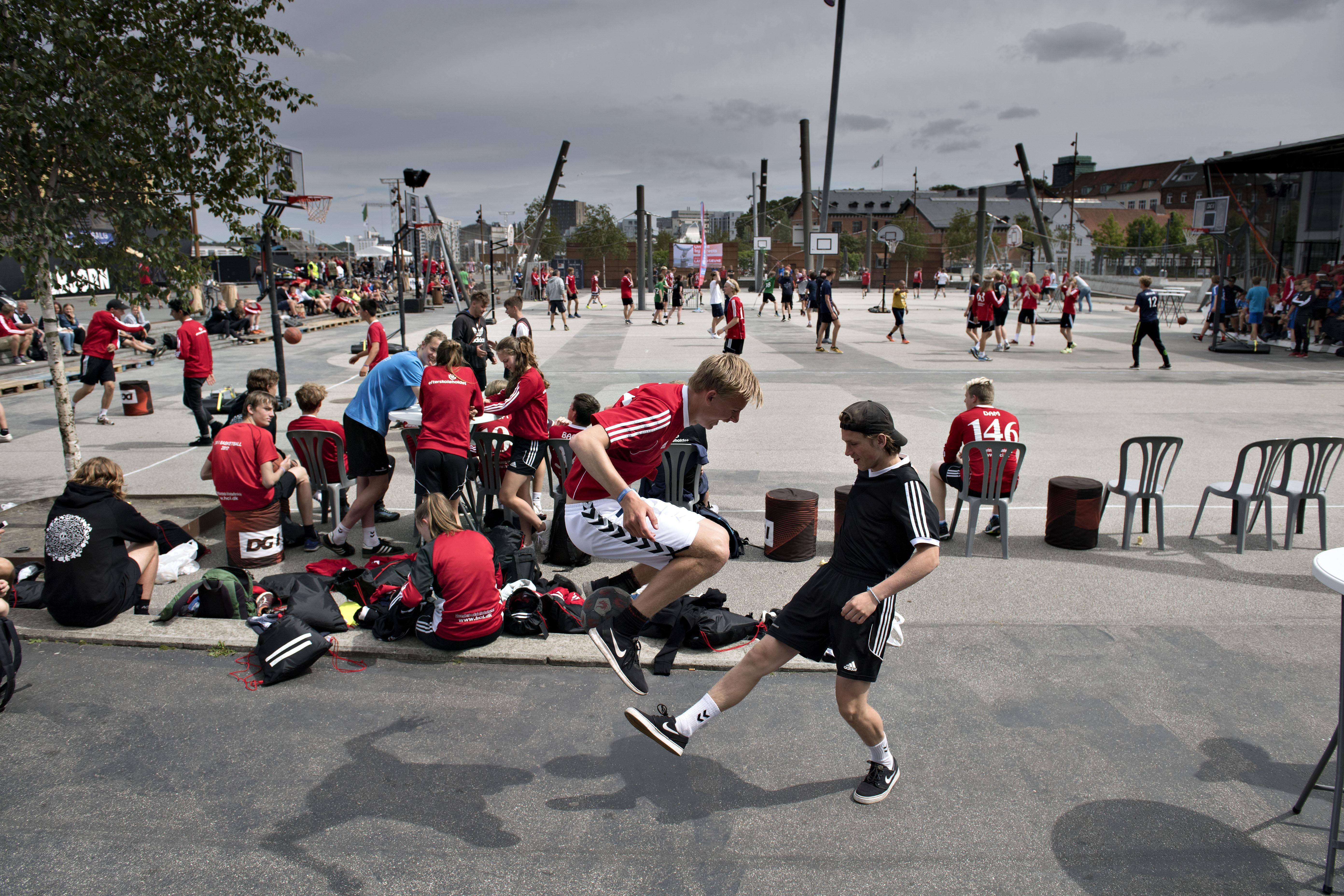 Byen summer af liv: August slutter af med et brag i Aalborg