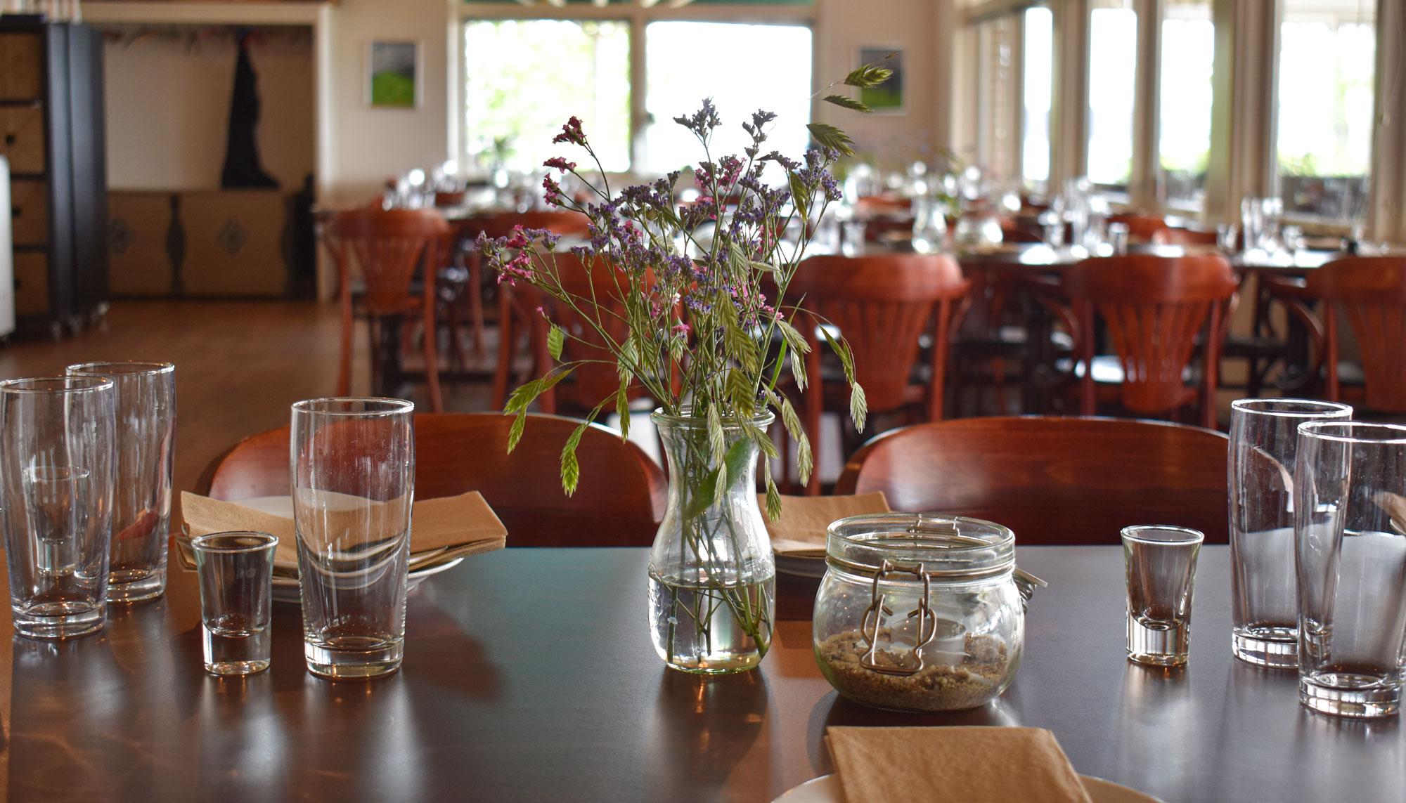 Genåbner med et brag: Restaurant Kronborg er klar med kæmpe-tarteletter og stegt flæsk