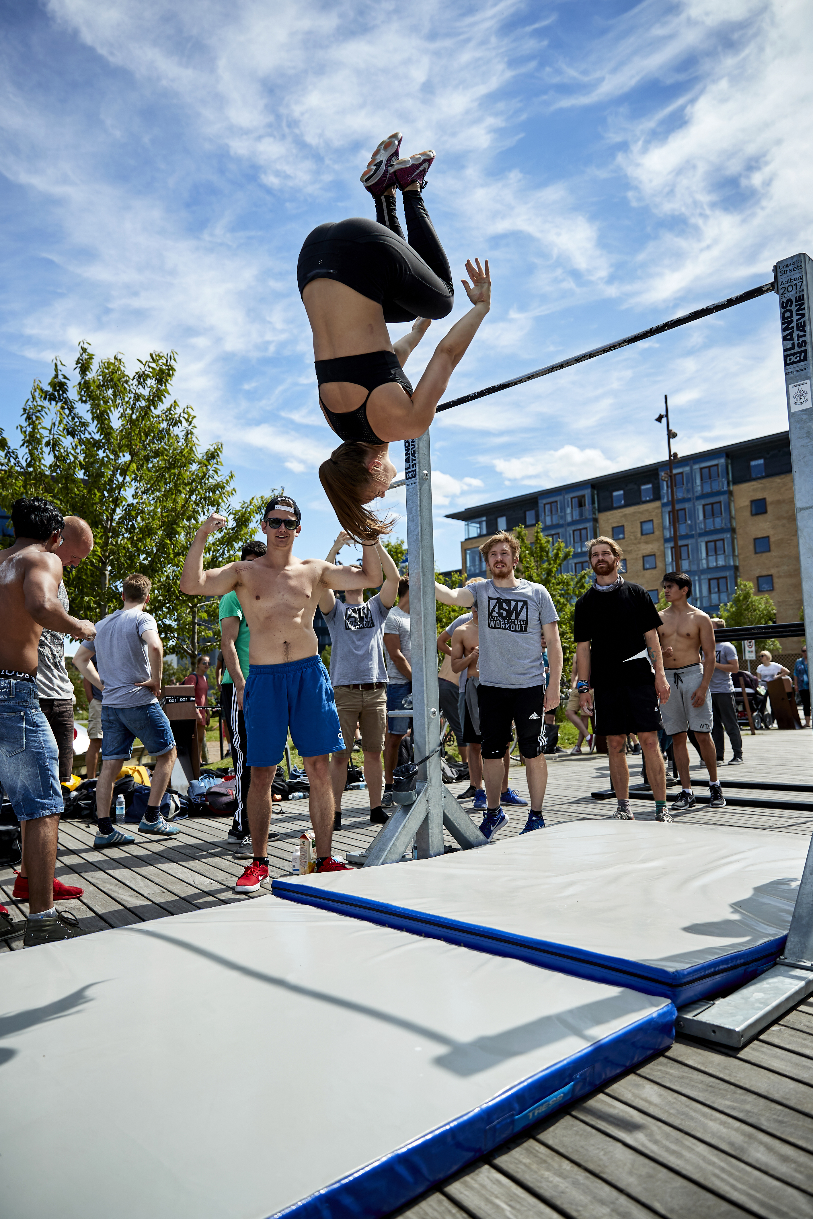 Store oplevelser i vente: Så fedt bliver IDRÆTSMØDET i Aalborg