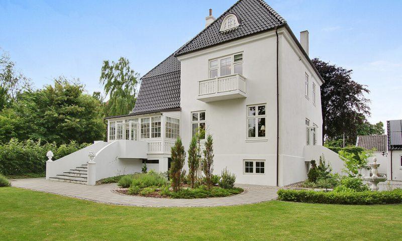 Foto: thorkildkristensen.dk, Rafns Alle 2 9000 Aalborg