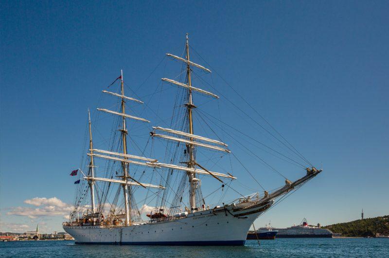 Starter tirsdag: Det skal du opleve til Tall Ships Races