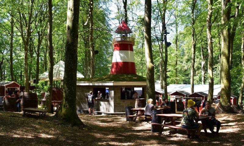 0b383cb4737 Skib ohøj på Nibe Festival: Nyt område byder på street food og lækre drinks