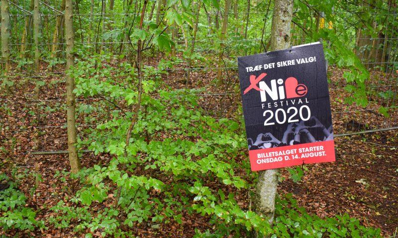 7b50835e474 Nyhed fra Nibe Festival: Køb næste års billet allerede fra august