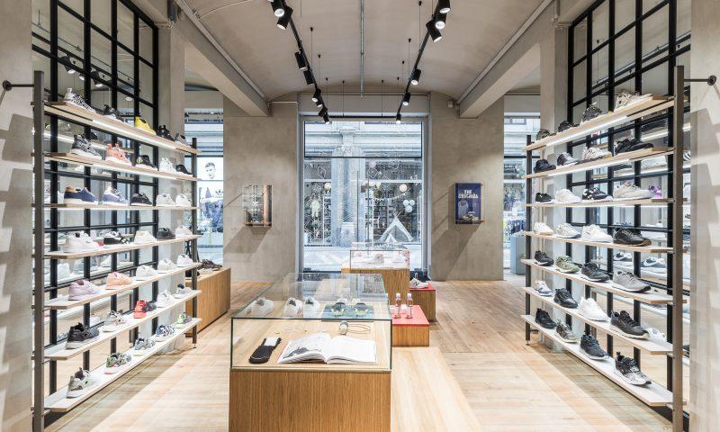 Butikken i Århus