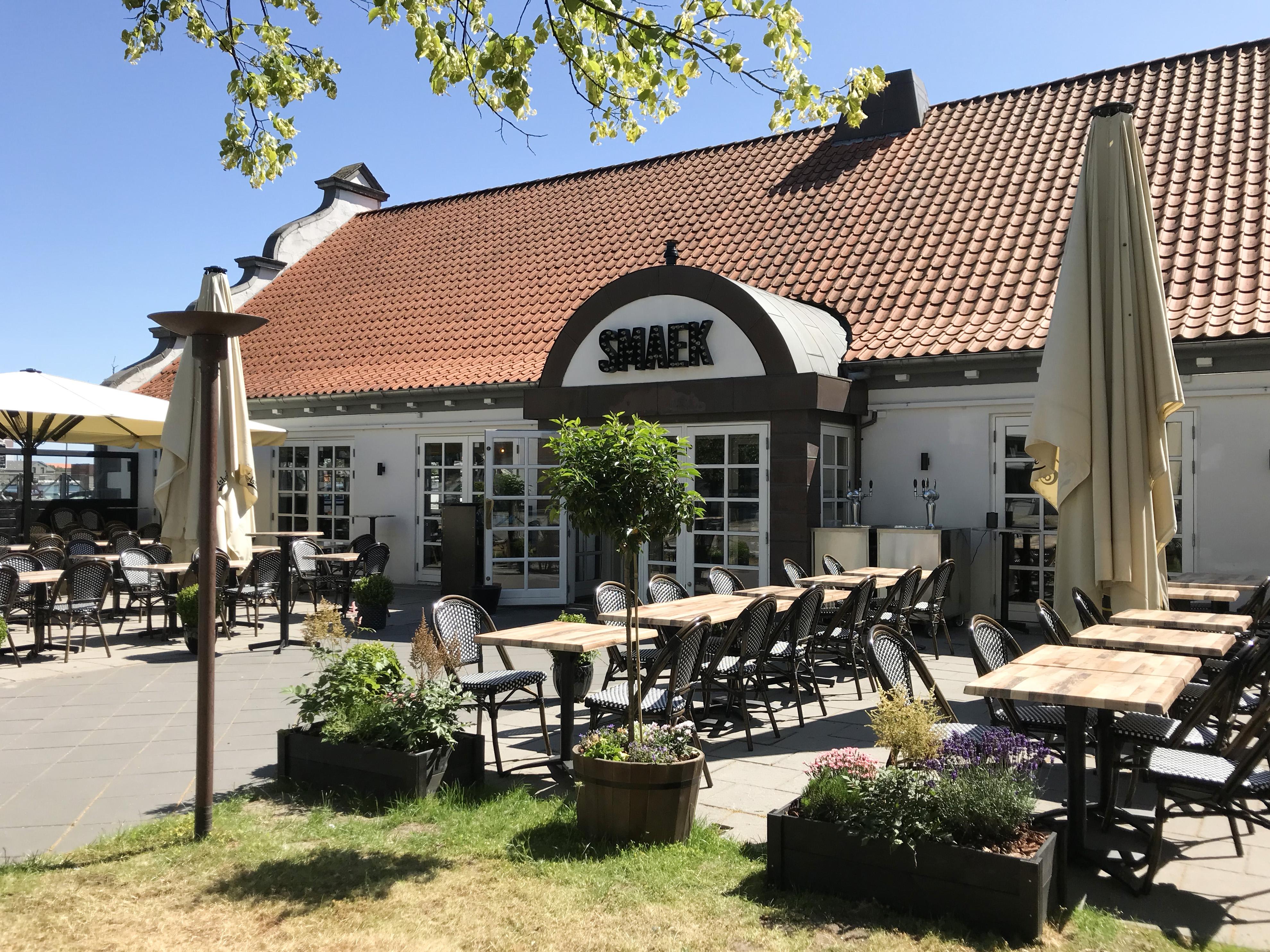 SMAEK klar til sommeren: Fra vild skaldyrsbuffet til grisefest med fri sangria