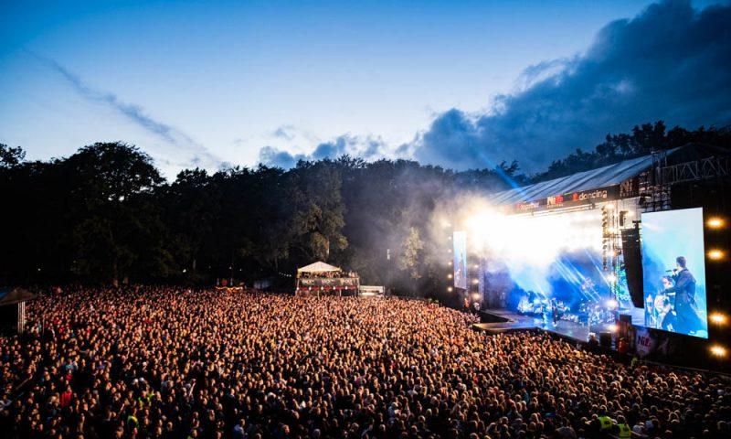 Foto: Nibe Festival