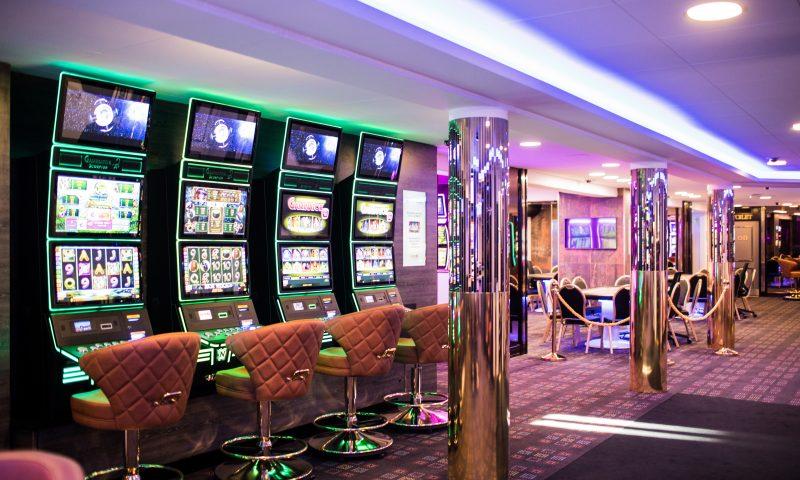 Foto: Casino Aalborg