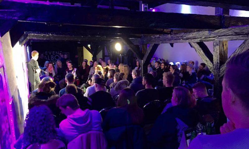 Aalborg Comedy Club