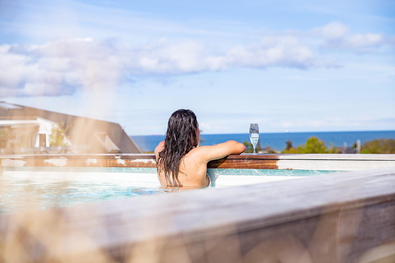 Book nu: Hotel Viking lancerer skarpe efterårstilbud på spa-oplevelser