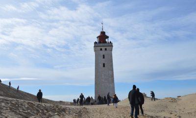Foto: Toppen af Danmark