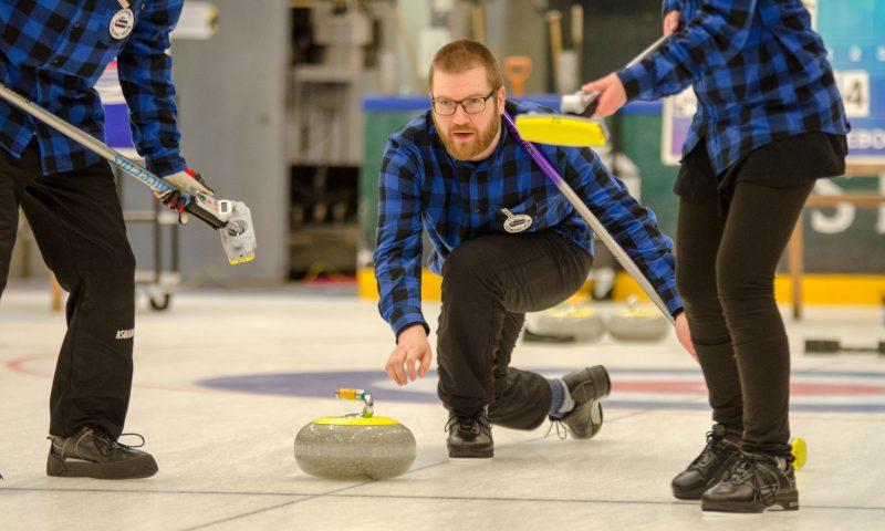 Foto: Aalborg Curling Klub