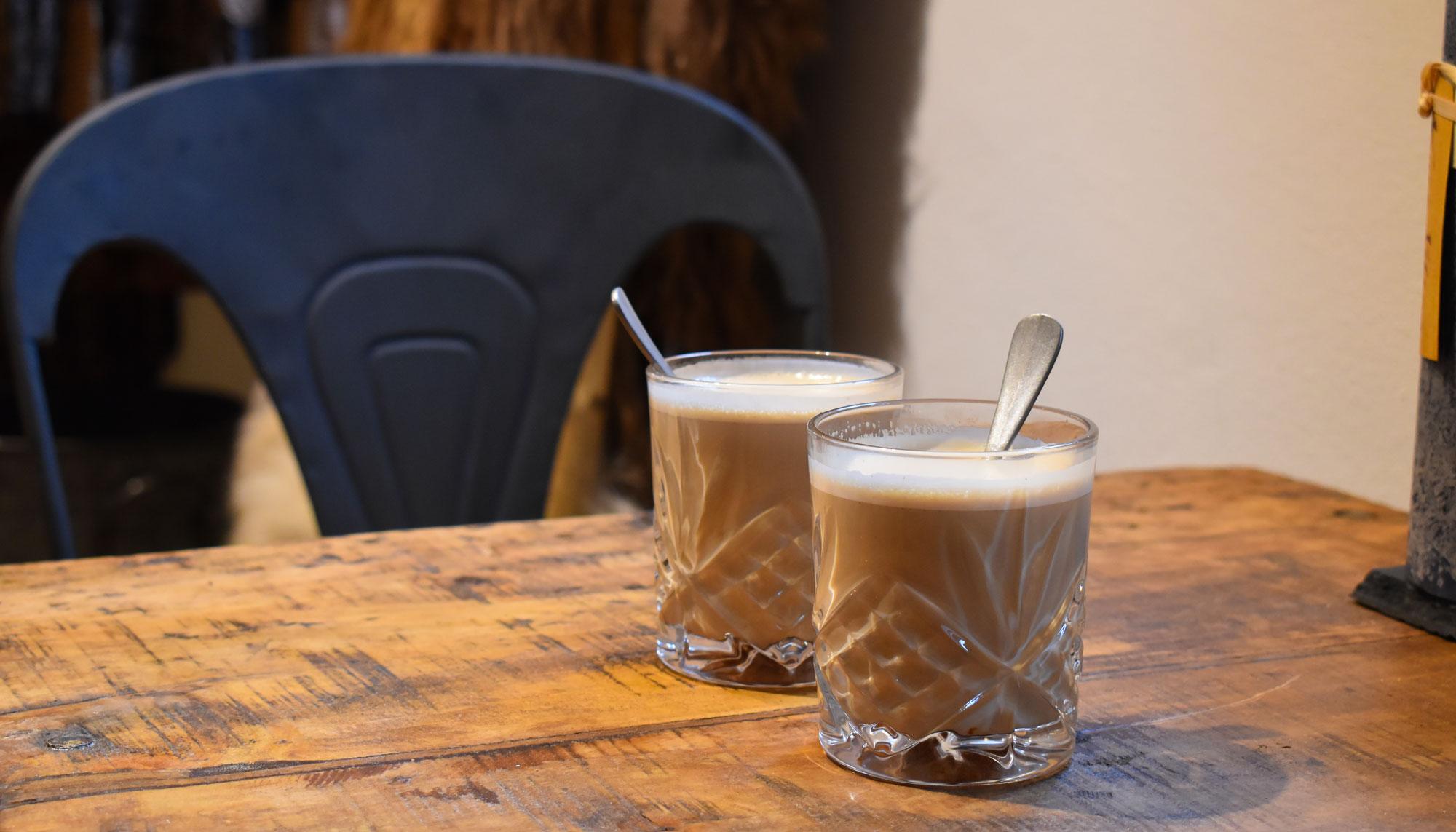 Åbningsreception i weekenden: Livsstilsbutik flytter adresse og får lækker café