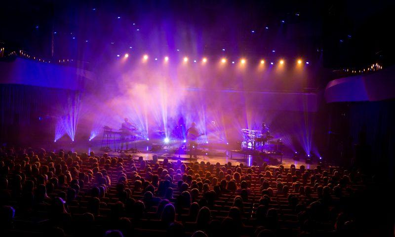 Foto: Rene Jeppesen, Musikkens Hus