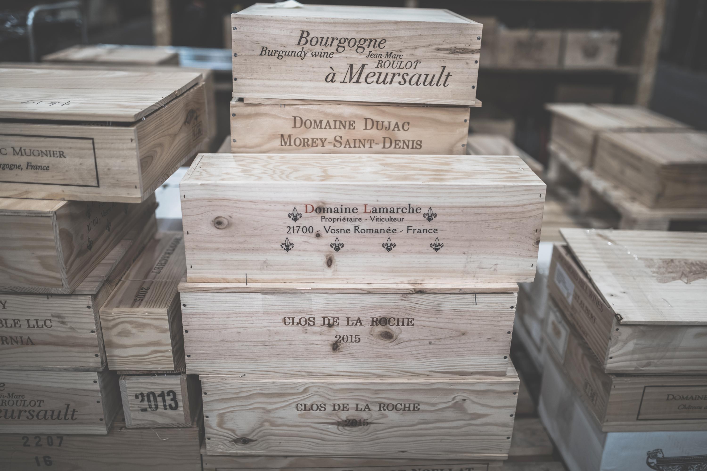 Vin til millioner og ture til Champagne: Rare Wine har skabt en helt unik arbejdsplads