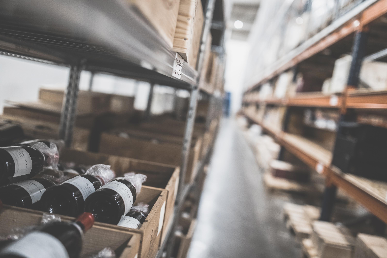 På kurs mod vild titel: Rare Wine fører afstemning i verdens største vinkonkurrence