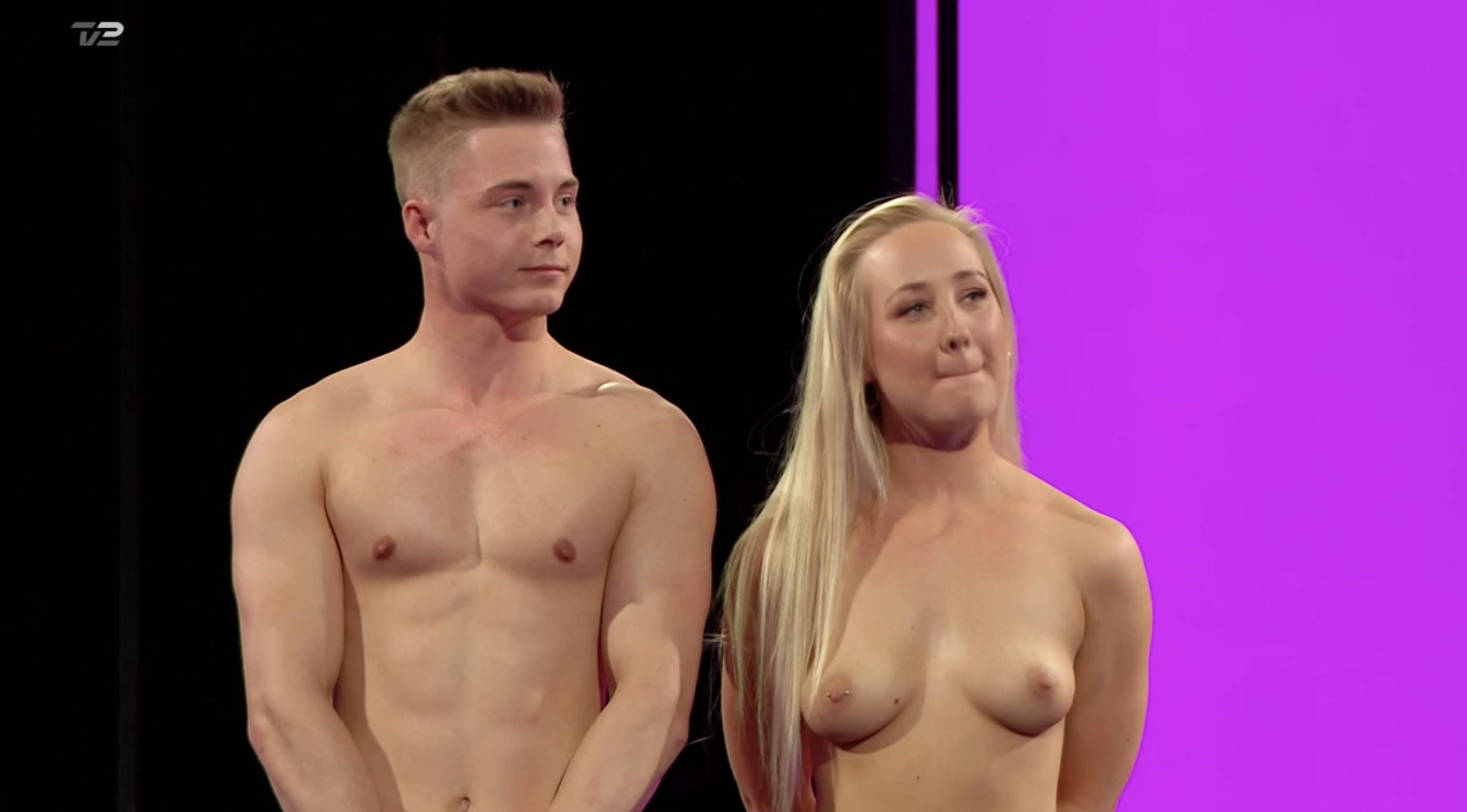 Populært tv-program: Ida fra Aalborg er hovedperson i Date Mig Nøgen