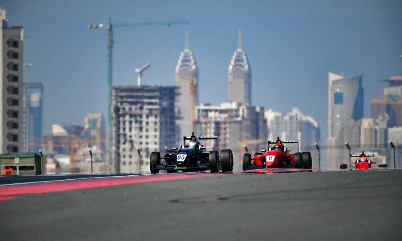 Foto: Valdemar Eriksen Racing