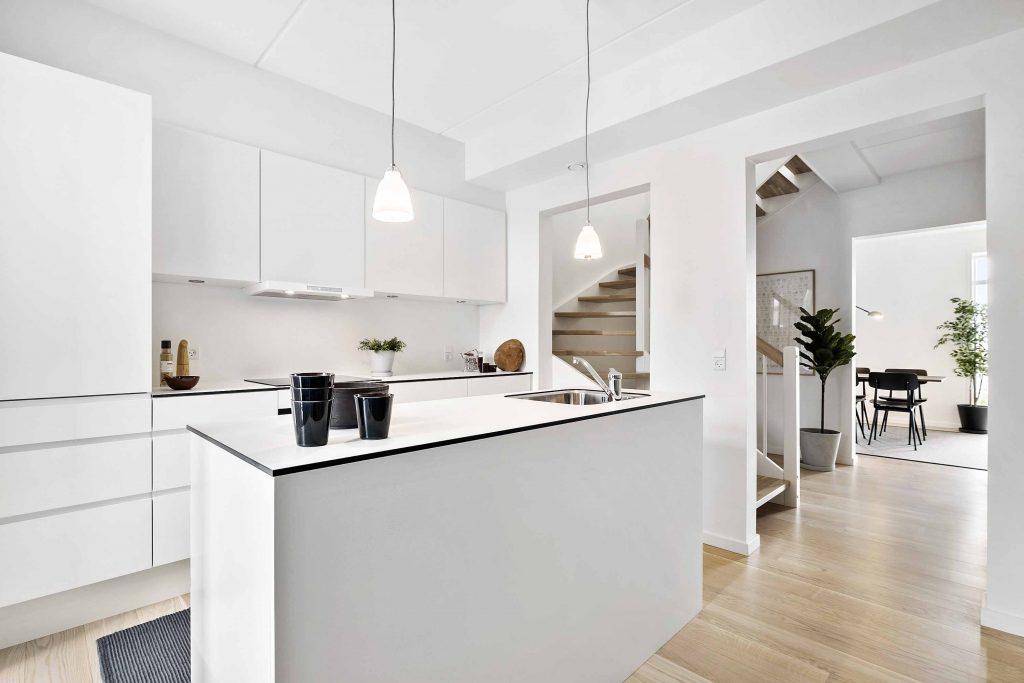 427 arkitekttegnede boliger: Kom til Åbent Hus i Sofiendalen i vinterferien