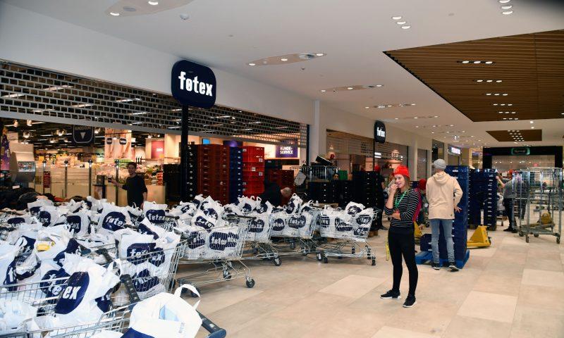 Foto: føtex