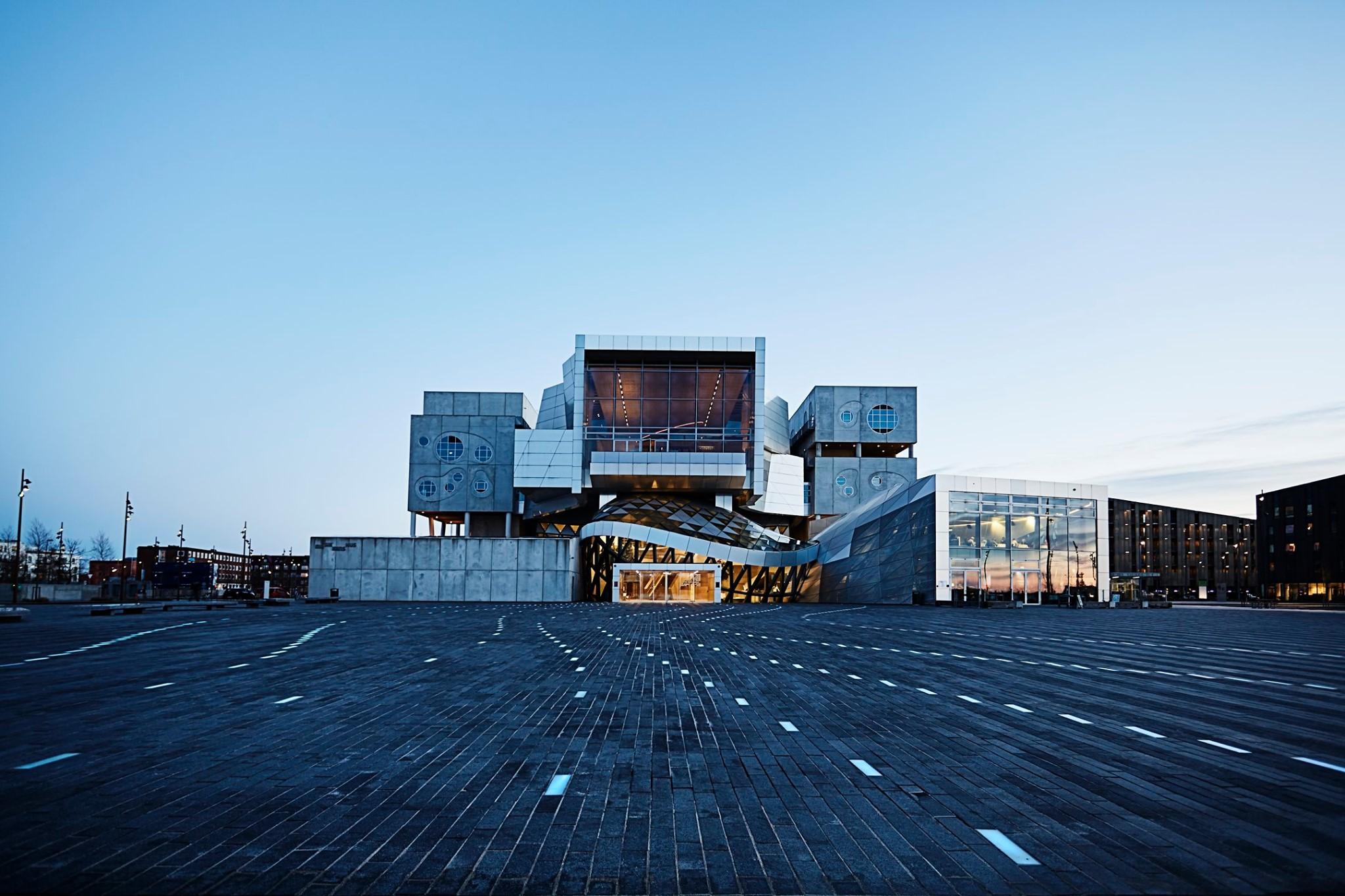 Store oplevelser i vente: Det glæder vi os til i Aalborg i 2020