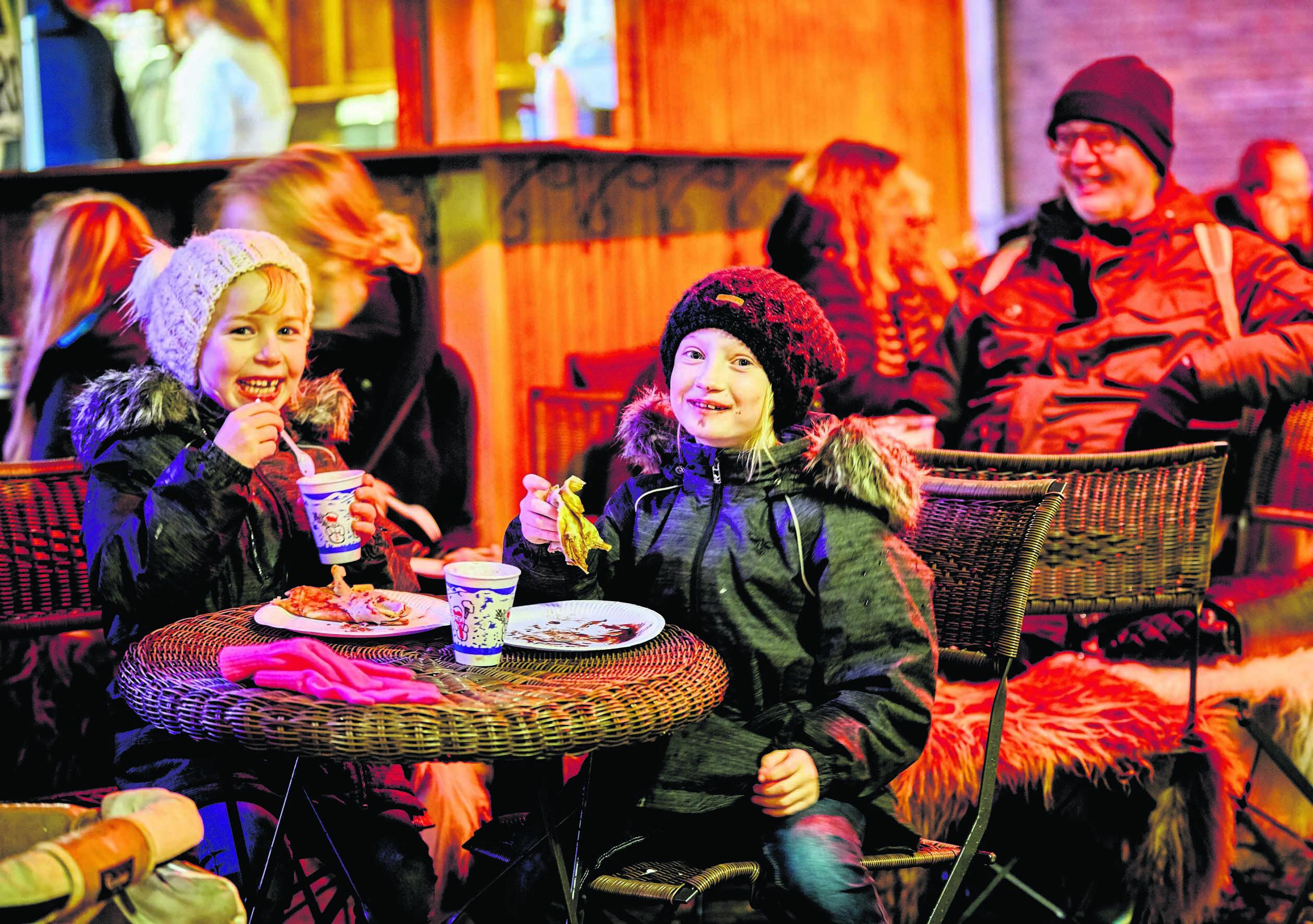Kom tilbage til os: Stort nyt initiativ skal lokke nordmænd til Aalborg igen