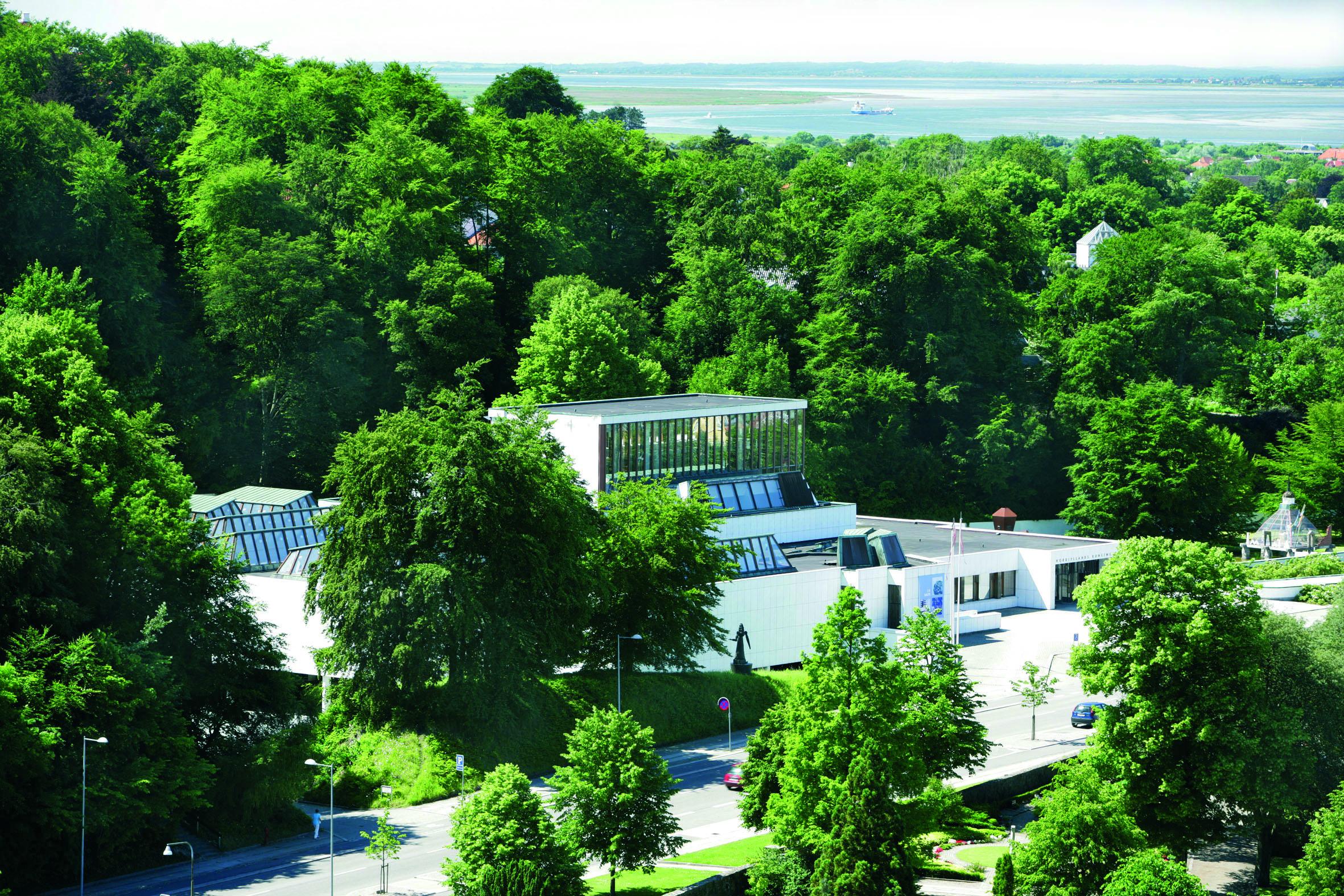 Vilde sommerplaner: Kæmpe skumkanon og svævebane fra Aalborgtårnet