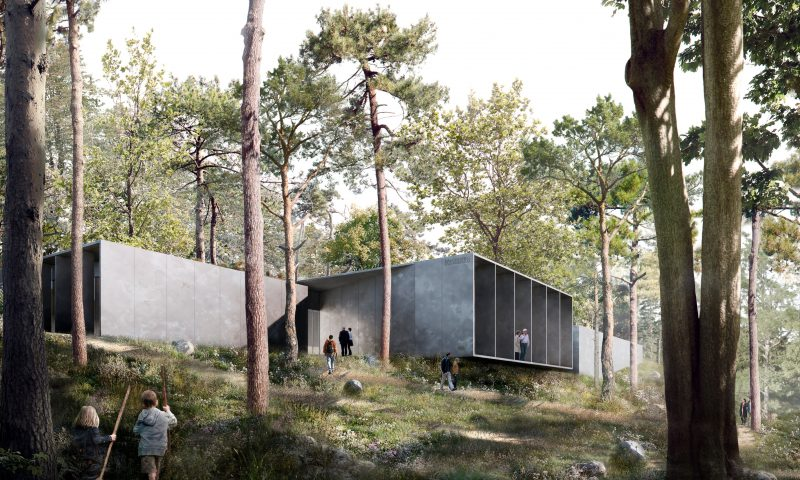 Fotocredit: AART architects / Nordjyllands Historiske Museum