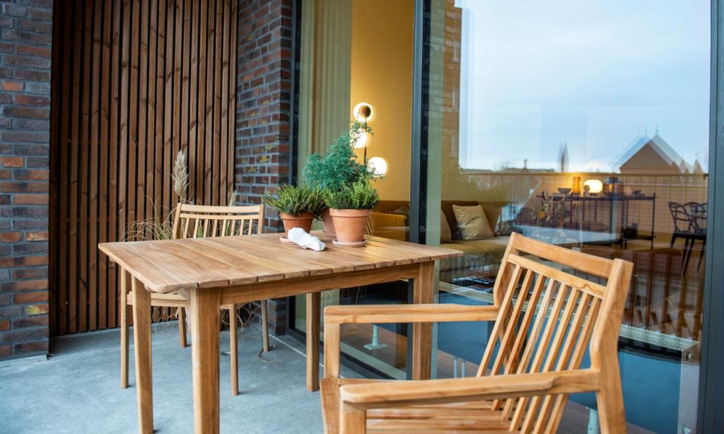 118 spritnye lejligheder i Vestbyen: Kom til Åbent Hus i weekenden