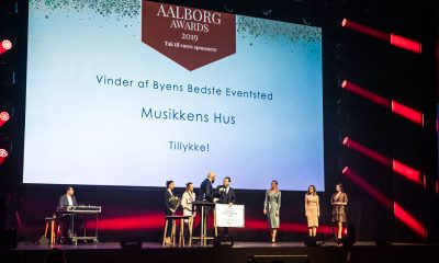Fra Aalborg Awards 2019