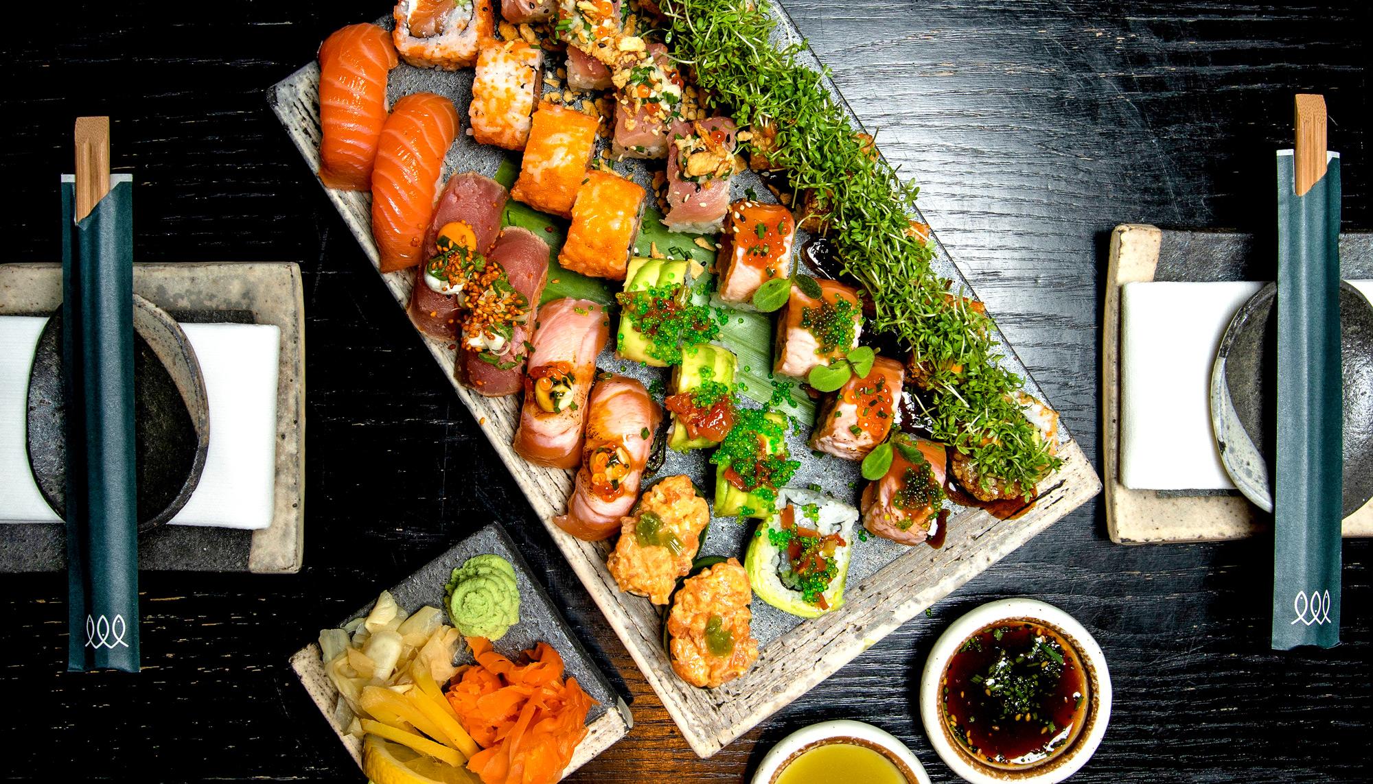 Lækker mad til hele ugen: Her får du opfyldt dine Take Away ønsker i Aalborg