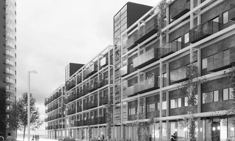 Illustration: Arkimeta Architects