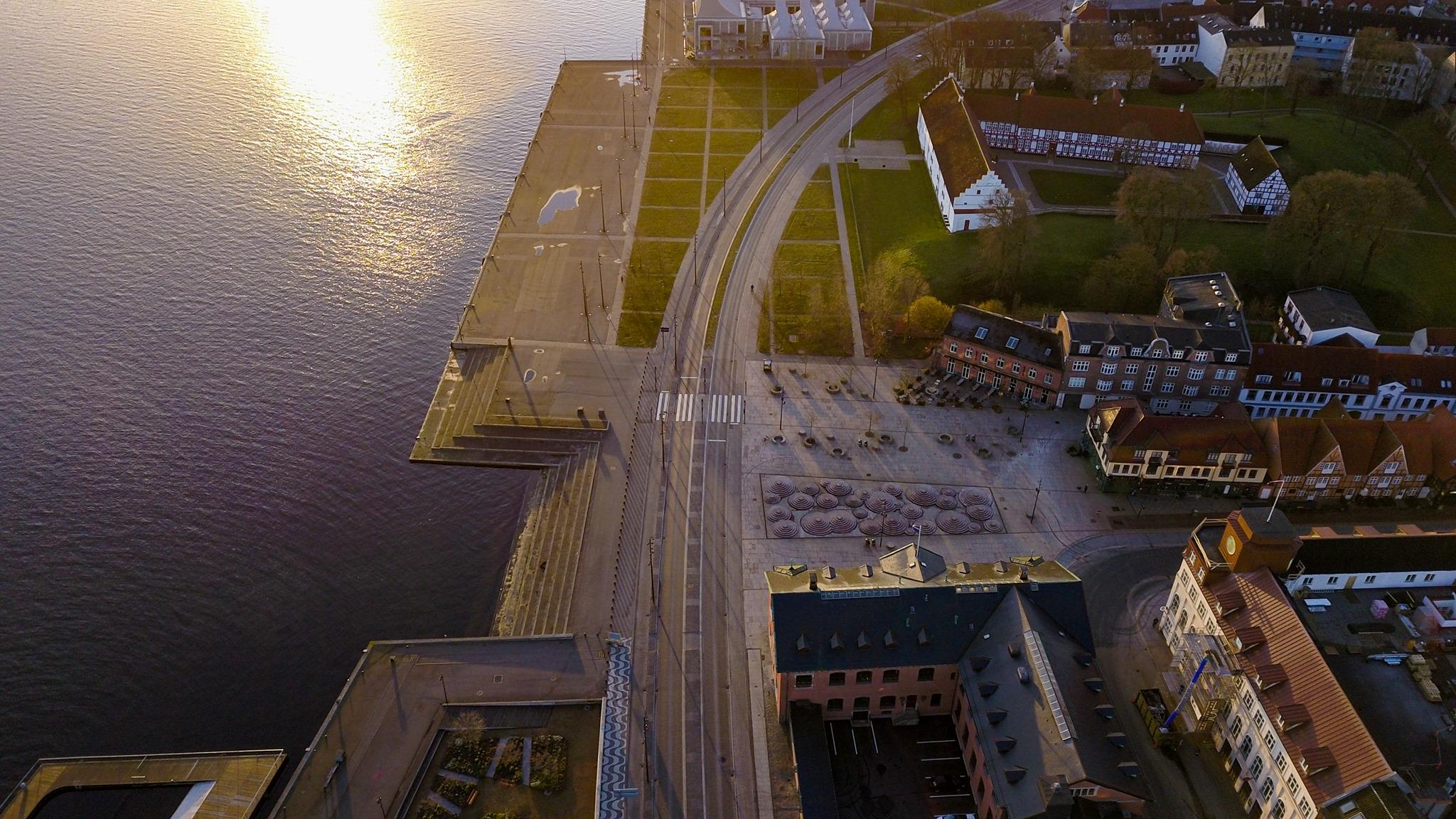 Borgmester og brancher i fælles appel: Så hårdt vil nedlukning ramme i Aalborg
