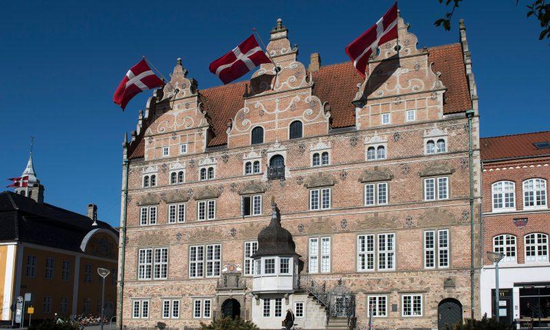 Foto: Lars Horn, Nordjyllands Historiske Museum
