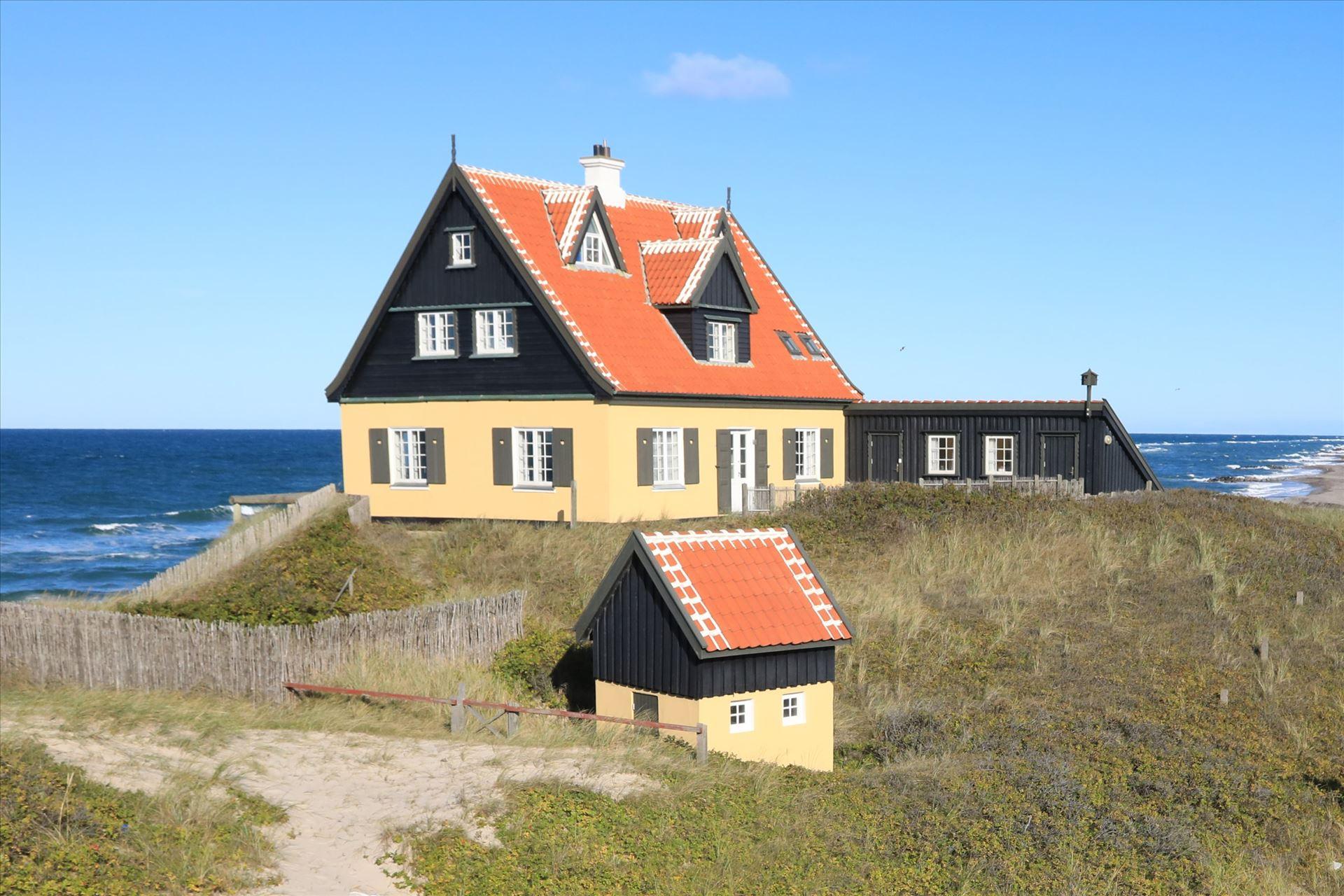 Huse til mange millioner: Her er den dyreste villa til salg i Nordjylland