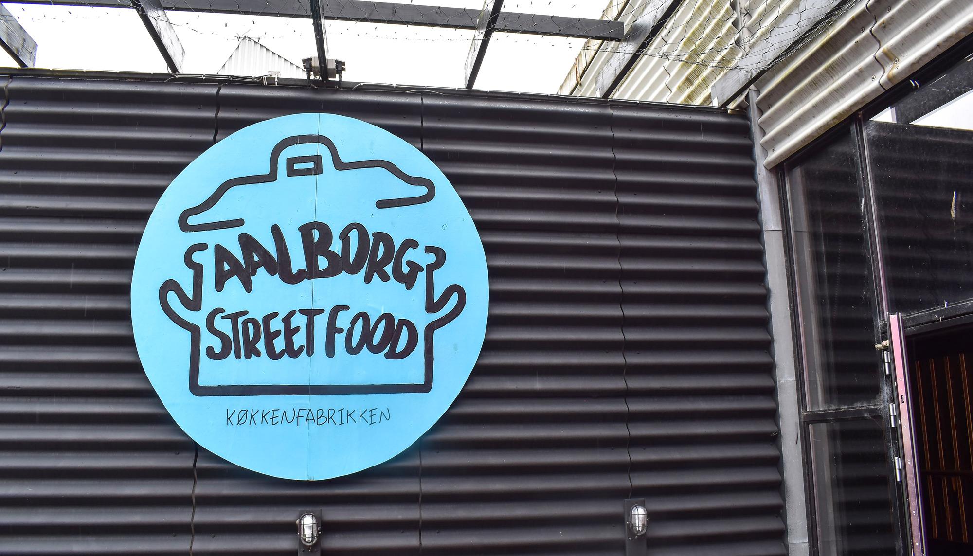 Gratis entré: Kom til kæmpe mandemesse på Aalborg Streetfood
