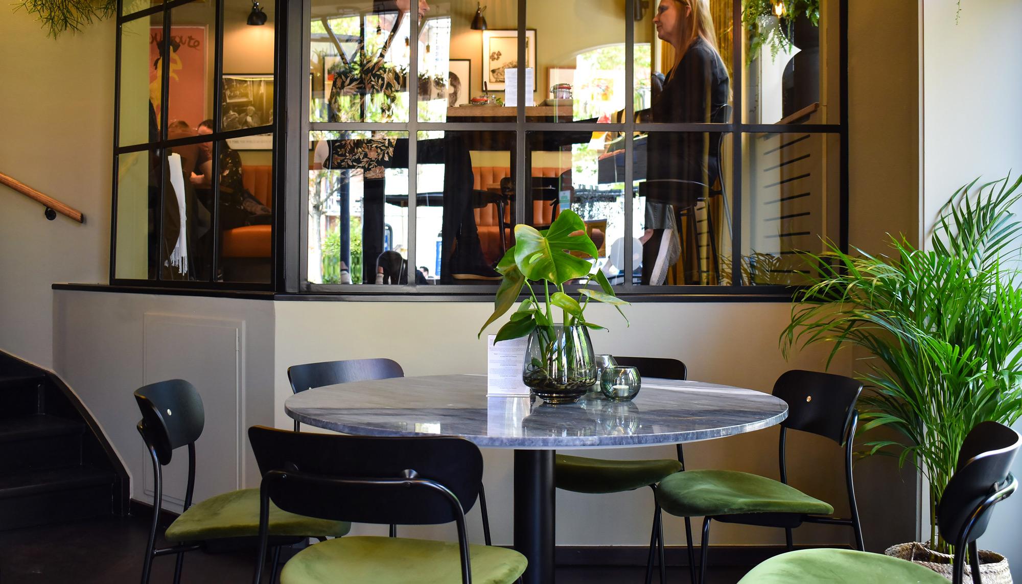 7,5 kvm. per gæst: Caféer og restauranter i Aalborg ryster på hovedet af arealmeterkrav