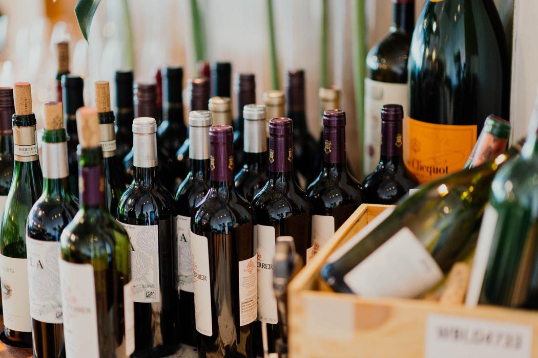 Her handler man vin med hinanden: Ny vin-platform hitter i Aarhus
