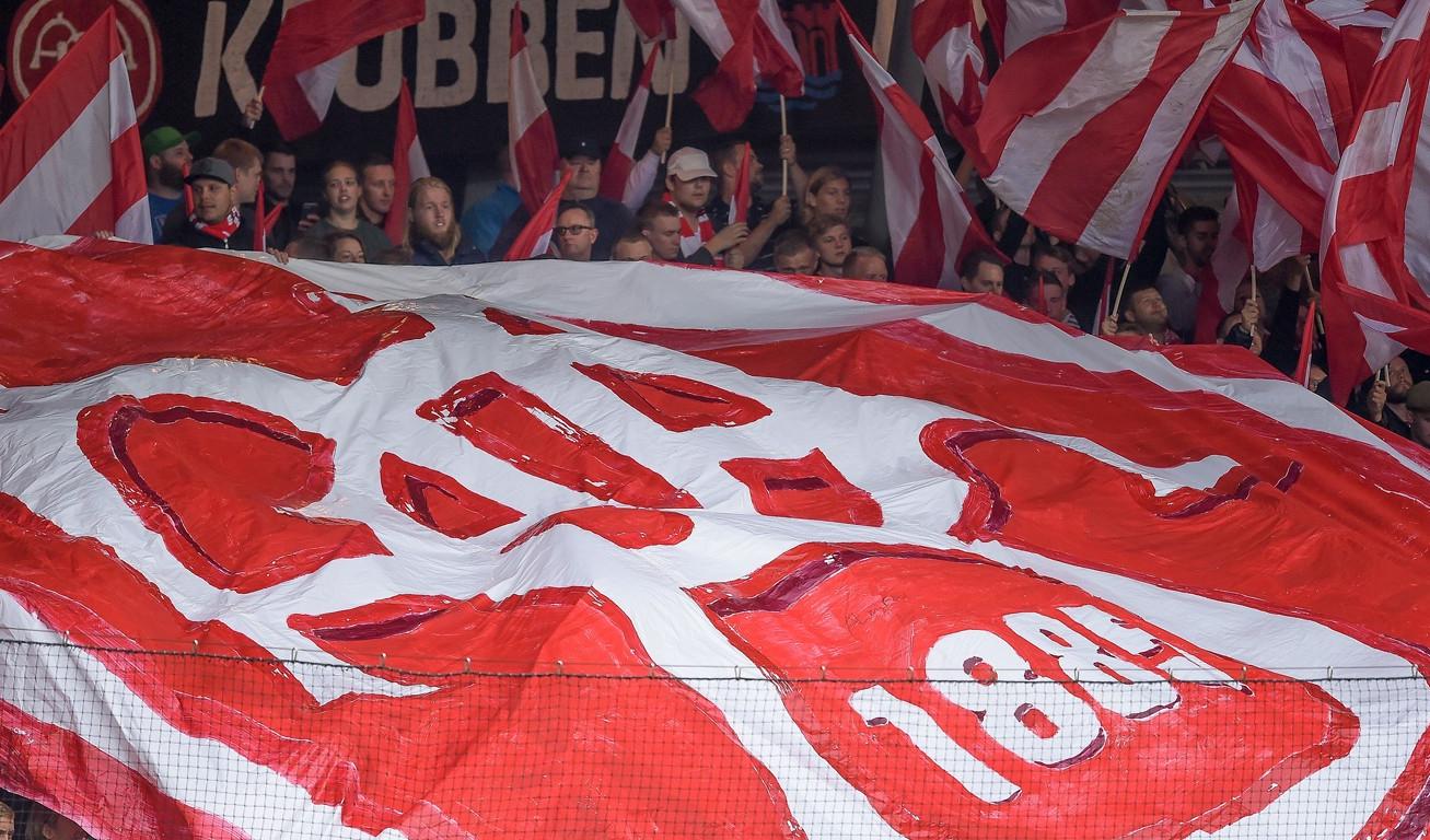 Stor mystik: AaB-tyren er forsvundet fra Aalborg Stadion