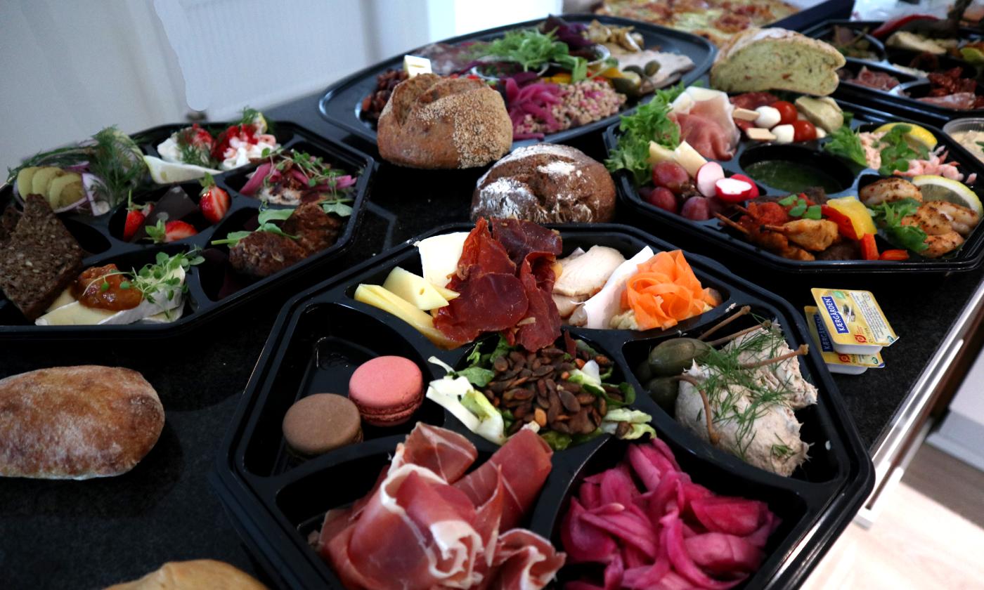 Burgeren du SKAL smage: Tabu åbner burger- og vinbar i Aalborg