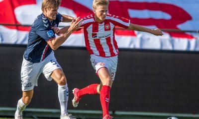 Foto: AaB Sport