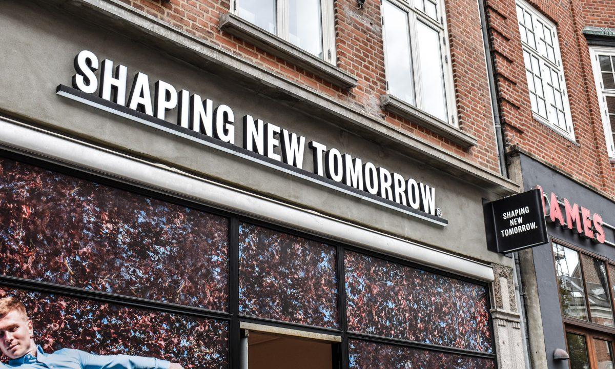 Shaping New Tomorrow Gutschein