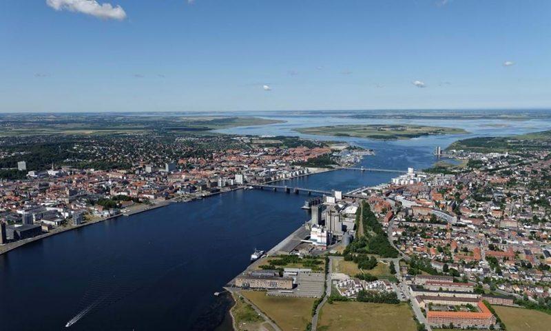Foto: Port of Aalborg