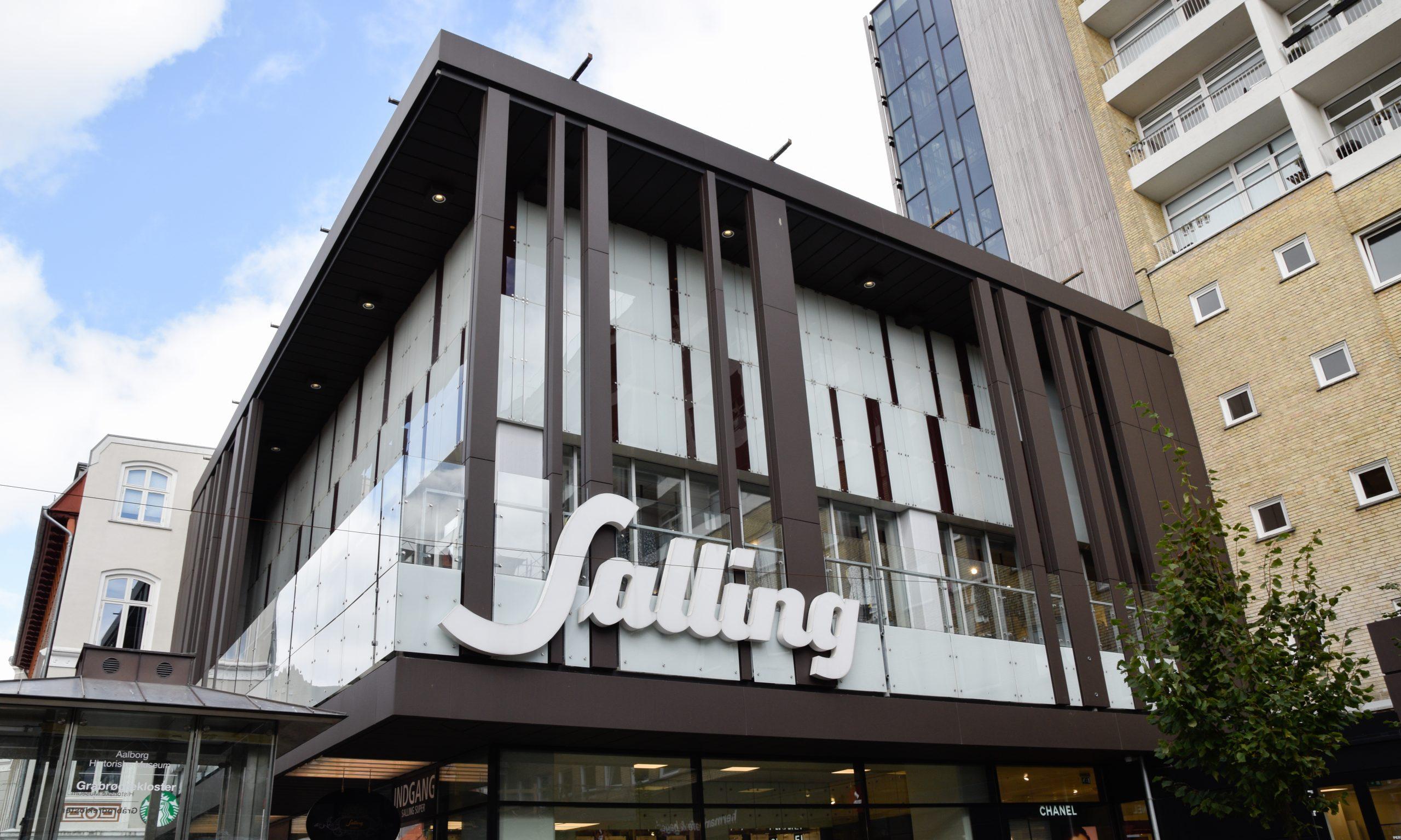 Åbner på onsdag: Salling klar med flere nyheder på shopping og ROOFTOP