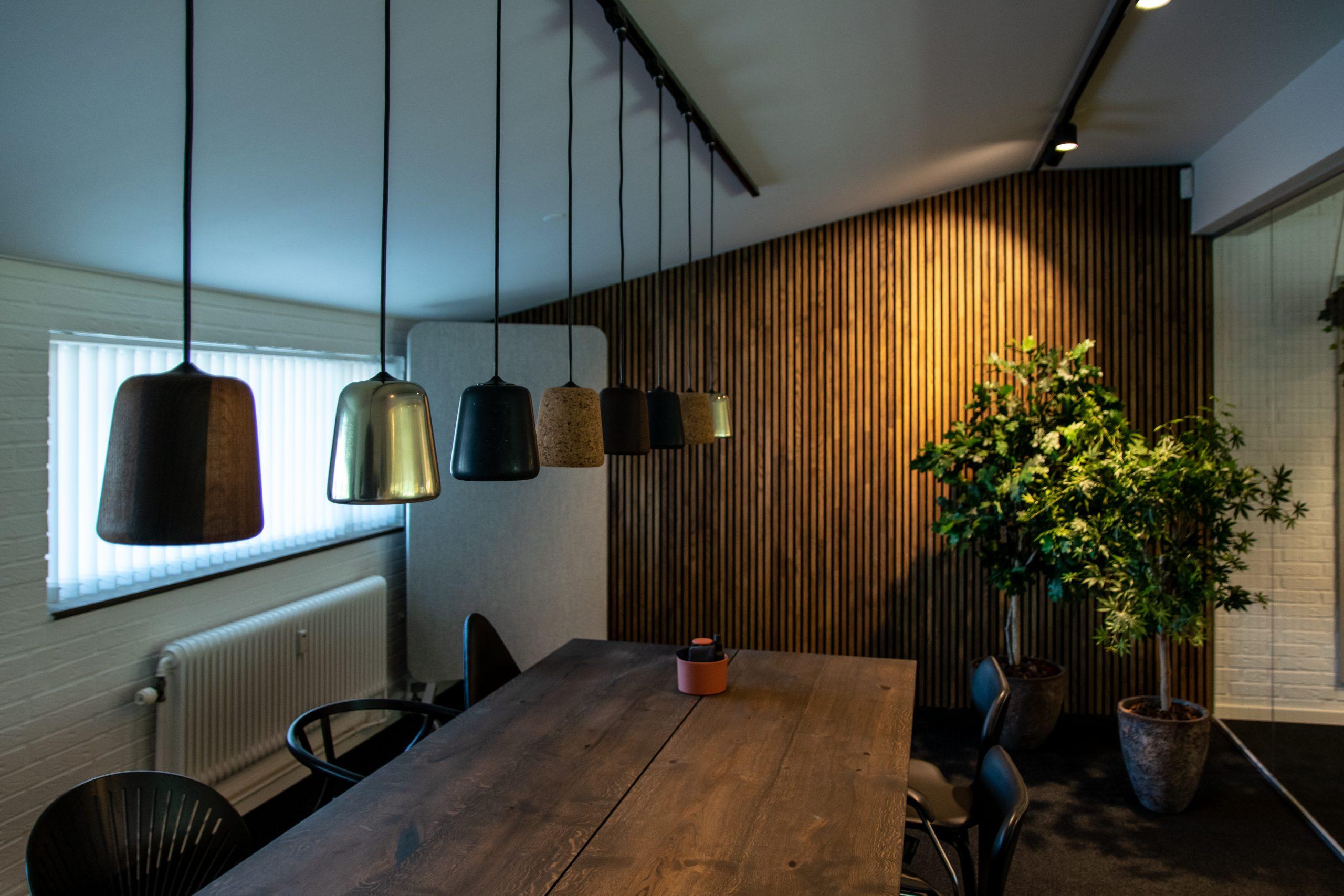 Scan Office oplever stor succes: Flytter i nye lokaler med kæmpe showroom